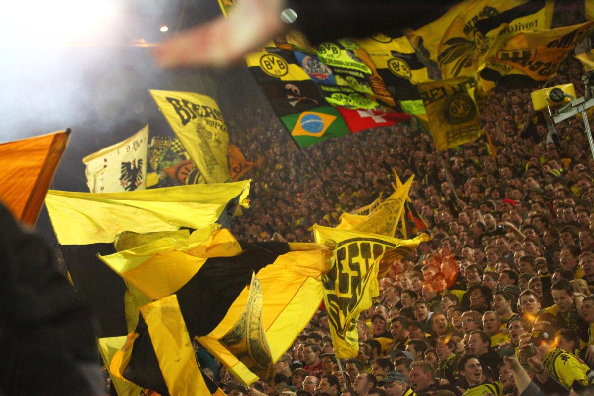 Tout savoir avant d'aller voir un match du Borussia Dortmund