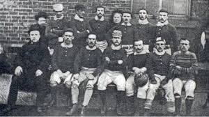 Equipe de Sheffield FC de 1890